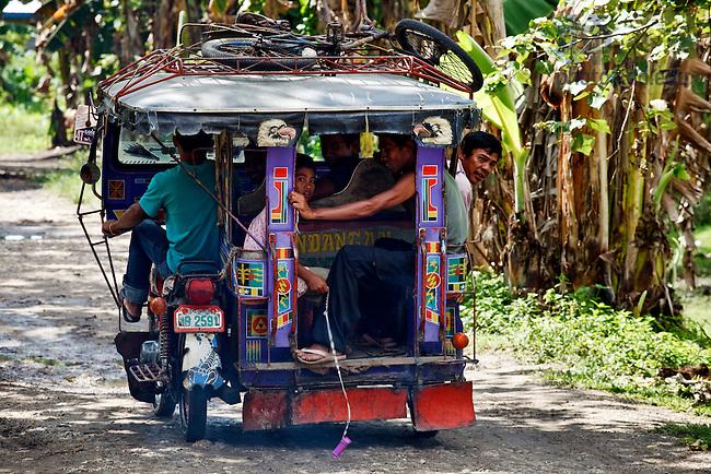 Oct. 2011; Mindanao, Philippines.<br /> <br /> Photo by Matt Cashore/University of Notre Dame