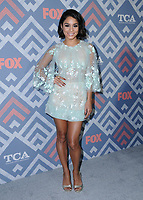 08 August  2017 - West Hollywood, California - Vanessa Hudgens.   2017 FOX Summer TCA held at SoHo House in West Hollywood. Photo Credit: Birdie Thompson/AdMedia