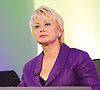 UKIP Annual Party Conference <br /> 26th September 2014 <br /> at Doncaster Racecourse, Great Britain <br /> <br /> <br /> Speeches by <br /> <br /> Jane Collins MEP <br /> <br /> <br /> <br /> <br /> Photograph by Elliott Franks <br /> Image licensed to Elliott Franks Photography Services