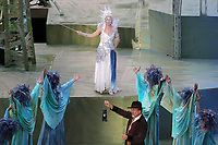 Die Schöne und das Biest - Das Musical auf der Walensee-Bühne 2018