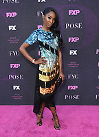 """09 August 2019 - West Hollywood, California - Angelica Ross. Red Carpet Event For FX's """"Pose"""" held at Pacific Design Center.   <br /> CAP/ADM/BT<br /> ©BT/ADM/Capital Pictures"""