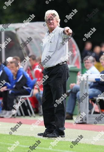2009-07-18 / voetbal / seizoen 2009-2010 / KV Turnhout / René Desaeyer..Foto: Maarten Straetemans (SMB)