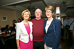 At the Kerins' O'Rahilly's 50th anniversary  Commemoration   Party of Dan O'Keeffe, Kerry goalkeeper from 1931 to 1948 were Eileen McCarthy, Seamus McCarthy, Mary O'Keeffe