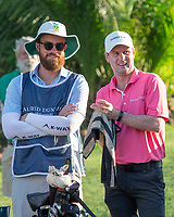 Jonathan Caldwell (NIR) during the 1st round of the Alfred Dunhill Championship, Leopard Creek Golf Club, Malelane, South Africa. 28/11/2019<br /> Picture: Golffile | Shannon Naidoo<br /> <br /> <br /> All photo usage must carry mandatory copyright credit (© Golffile | Shannon Naidoo)