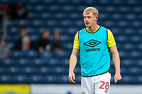 Blackburn Rovers' Willem Tomlinson <br /> <br /> Photographer Andrew Kearns/CameraSport<br /> <br /> The EFL Checkatrade Trophy - Blackburn Rovers v Stoke City U23s - Tuesday 29th August 2017 - Ewood Park - Blackburn<br />  <br /> World Copyright &copy; 2018 CameraSport. All rights reserved. 43 Linden Ave. Countesthorpe. Leicester. England. LE8 5PG - Tel: +44 (0) 116 277 4147 - admin@camerasport.com - www.camerasport.com