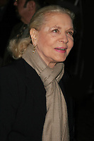 Lauren Bacall 2006<br /> Photo By John Barrett-PHOTOlink.net