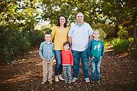 Langstaff Family