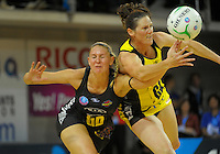 140505 ANZ Championship Netball - Pulse v Magic