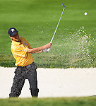 The Gifford Collegiate Championship at Corde Valle, San Martin, CA, November 7, 2012....