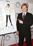 Rob Bowman attends the 'Elaine Stritch: Shoot Me' screening at The Paley Center For Media on February 19, 2014 in New York City.