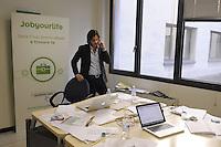 - PoliHub, incubatore d&rsquo;impresa nato dalla collaborazione tra Comune e Fondazione Politecnico di Milano.<br /> StartUp Jobyourlife, strumento web di localizzazione curriculum sul territorio, attraverso il quale l&rsquo;utente ha la possibilit&agrave; di entrare in contatto con diverse opportunit&agrave; lavorative<br /> <br /> <br /> - PoliHub, enterprise incubator, a collaboration between the Milano Municipality and the Foundation Politecnico.<br /> StartUp Jobyourlife, web tracking tool for curriculum on territory through which the user has the possibility to get in contact with several job opportunities