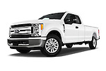Ford F-250 XLT SuperCab Pickup 2017