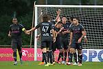 FC - UTRECHT BELOFTES 2015 - 2016