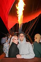 July 2019 Hot Air Balloon Gold Coast and Brisbane