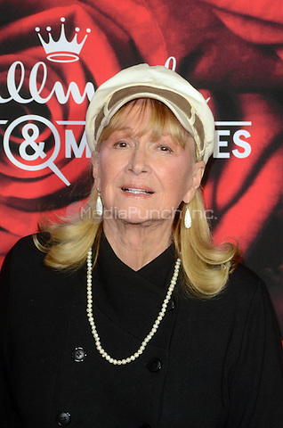 PASADENA. CA - JANUARY 14: Diane Ladd at the Hallmark Winter 2017 TCA Event at Tournament House in Pasadena, California on January 14, 2017. Credit: David Edwards/MediaPunch