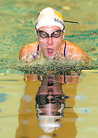 Swimming vs. Muncie Central & Heritage Christian 12-3-15