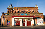 Pavilion Theatre, Gorleston, Great Yarmouth, Norfolk, England