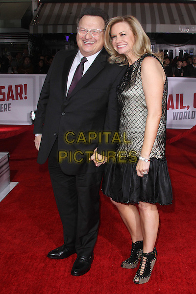 WESTWOOD, CA - FEBRUARY 1: Wayne Knight at the premiere of Universal Pictures' &quot;Hail, Caesar!&quot; at The Mosaic Hotel on February 01, 2016. <br /> CAP/MPI22<br /> &copy;MPI22/Capital Pictures