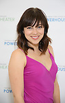 Krysta Rodriguez<br />  attends the Media Day for 33rd Annual Powerhouse Theater Season at Ballet Hispanico in New York City.