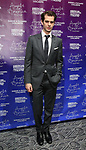 """Andrew Garfield attends The American Associates of the National Theatre's Gala celebrating Tony Kushner's """"Angels in America"""" on March 11, 2018 at the Ziegfeld Ballroom,  in New York City."""