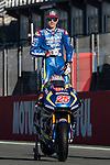 Gran Premio MOTUL de la Comunidad Valenciana.<br /> Ricardo Tormo Circuit.<br /> Cheste (Valencia-Spain).<br /> Thursday, 10 november 2016.