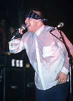 Suicidal Tendencies performing at The Metro in Chicago, Illinois.<br /> Nov.27,1985<br /> © Gene Ambo / MediaPunch<br /> CAP/MPI/GA<br /> ©GA/MPI/Capital Pictures