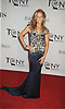 Sheryl Crow in blue Marchesa dress attends th 66th Annual Tony Awards on June 10, 2012 at The Beacon Theatre in New York City.