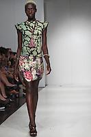 Metro Pavillion S/S 2011 Moda