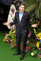 Iain Lee<br /> arives for the &quot;Rio 2&quot; Screening at the Vue cinema Leicester Square, London. 30/03/2014 Picture by: Steve Vas / Featureflash