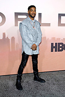 "LOS ANGELES - MAR 5:  Kid Cudi at the ""Westworld"" Season 3 Premiere at the TCL Chinese Theater IMAX on March 5, 2020 in Los Angeles, CA"