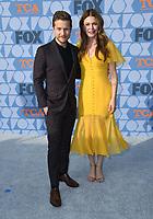 07 August 2019 - Los Angeles, California - Matt Czurchry, Jane Leeves. FOX Summer TCA 2019 All-Star Party held at Fox Studios. <br /> CAP/ADM/BT<br /> ©BT/ADM/Capital Pictures