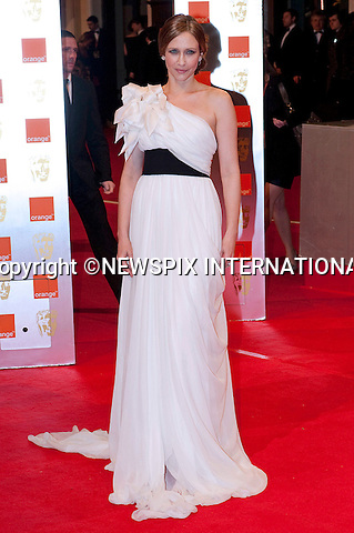 """VERA FARMIGA.at the Annual British Academy Film Awards, Royal Opera House, London_21st February, 2010..Mandatory Photo Credit: ©Dias/NEWSPIX INTERNATIONAL..**ALL FEES PAYABLE TO: """"NEWSPIX INTERNATIONAL""""**..PHOTO CREDIT MANDATORY!!: NEWSPIX INTERNATIONAL(Failure to credit will incur a surcharge of 100% of reproduction fees)..IMMEDIATE CONFIRMATION OF USAGE REQUIRED:.Newspix International, 31 Chinnery Hill, Bishop's Stortford, ENGLAND CM23 3PS.Tel:+441279 324672  ; Fax: +441279656877.Mobile:  0777568 1153.e-mail: info@newspixinternational.co.uk"""