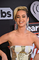 Katy Perry at the 2017 iHeartRadio Music Awards at The Forum, Los Angeles, USA 05 March  2017<br /> Picture: Paul Smith/Featureflash/SilverHub 0208 004 5359 sales@silverhubmedia.com