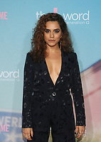 """2 December 2019 - Los Angeles, California - Sepideh Moafi. Premiere Of Showtime's """"The L Word: Generation Q"""" held at Regal LA Live. Photo Credit: FS/AdMedia /MediaPunch"""