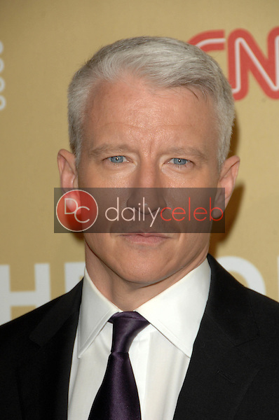 Anderson Cooper<br />