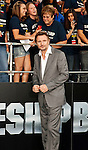 LOS ANGELES, CA - MAY 10: Liam Neeson  attends the Los Angeles premiere of 'Battleship' at Nokia Theatre L.A. Live on May 10, 2012 in Los Angeles, California.  (Photo by Jeffrey Mayer/WireImage) *** Local caption *** Liam Neeson