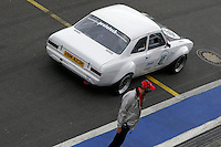 Track and paddock action from the 2008 AvD Oldtimer GP at the Nurburgring