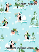 Isabella, GIFT WRAPS, GESCHENKPAPIER, PAPEL DE REGALO, Christmas Santa, Snowman, Weihnachtsmänner, Schneemänner, Papá Noel, muñecos de nieve, paintings+++++,ITKEBR1249,#gp#,#x#