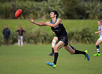 180424 AFL - NZ Under-14 v Mornington Under-14