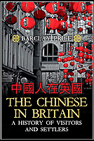 'The Chinese in Britain' revealed in new book.