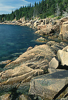 Acadia, Mt. Desert Island, ME