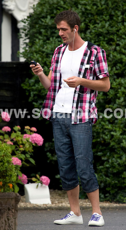 **ALL ROUND PICTURES FROM SOLARPIX.COM**.**WORLDWIDE SYNDICATION RIGHTS**.Nathan Dunn,  5th house mate to be evicted from Big Borther House at hotel in London, 10 July 2010.This pic: Nathan Dunn..JOB REF: 11662       SKD       DATE: 10_07_2010.**MUST CREDIT SOLARPIX.COM OR DOUBLE FEE WILL BE CHARGED**.**MUST NOTIFY SOLARPIX OF ONLINE USAGE**.**CALL US ON: +34 952 811 768 or LOW RATE FROM UK 0844 617 7637**