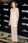 Isabel Preysler attends the photocall organized by Vanity Fair to reward Placido Domingo as &quot;Person of the Year 2015&quot; at the Ritz Hotel in Madrid, November 16, 2015.<br /> (ALTERPHOTOS/BorjaB.Hojas)
