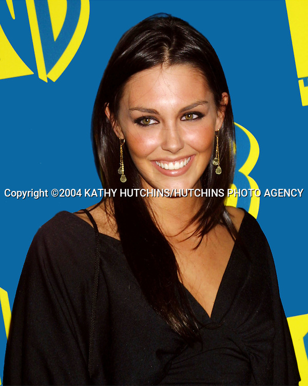 ©2004 KATHY HUTCHINS / HUTCHINS PHOTO.WARNER BRO TV TCA WINTER PRESS TOUR.PARTY.HOLLYWOOD, CA.JANUARY 13, 2004.TAYLOR COLE
