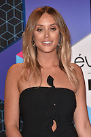 Charlotte Crosby<br /> 2016 MTV EMAs in Ahoy Arena, Rotterdam, The Netherlands on November 06, 2016.<br /> CAP/PL<br /> &copy;Phil Loftus/Capital Pictures /MediaPunch ***NORTH AND SOUTH AMERICAS ONLY***