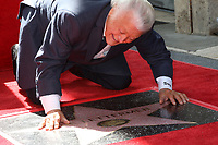LOS ANGELES - FEB 24:  Tony Butala at the The Lettermen Star Ceremony on the Hollywood Walk of Fame on February 24, 2019 in Los Angeles, CA