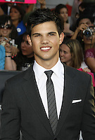 Taylor Lautner - Los Angeles