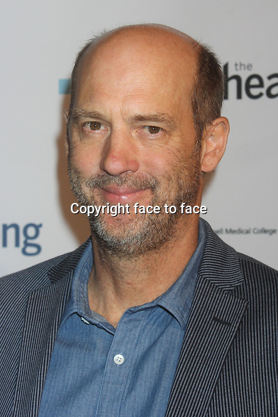 """Anthony Edwards attends The Headstrong Project's """"Words Of War"""" event at IAC HQ in New York, 08.05.2013. Credit: Rolf Mueller/face to face"""