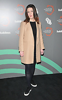 Lisa McGee at the &quot;Derry Girl&quot; BFI &amp; Radio Times Television Festival screening, BFI Southbank, Belvedere Road, London, England, UK, on Sunday 14th April 2019.<br /> CAP/CAN<br /> &copy;CAN/Capital Pictures