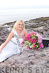 QUEEN: Holly Carroll, Ballyheigue who was crowned Queen of the Ballyheigue Summer Festival on Saturday night in Ballyheigue Community , and on Sunday at the Ballyheigue Summer Festival parade she was paraded through the parade as Queen.